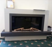 47 inch VARDO ELECTRIC SUITE NOW £599 EXDISPLAY