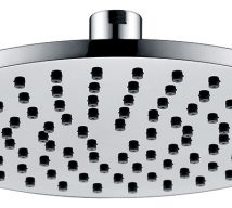 Adapti Round Showerhead 200mm