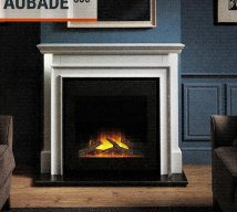 Aubade 600 Electric Fire
