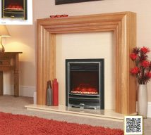 ELECTRIFLAME XD ARCADIA £391 incl VAT