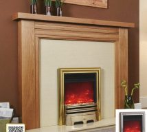 ELECTRIFLAME XD OPULENCE £308 incl VAT