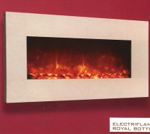 ELECTRIFLAME XD ROYAL BOTTICINO £638 incl VAT