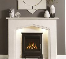 ELGIN & HALL AURELIA 48 or 52 inch Marble Surround