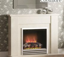 ELGIN & HALL COTSMORE 46 inch Electric Fireplace