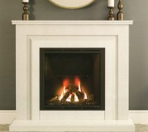 ELGIN & HALL MARIELLA 48 inch Fireplace