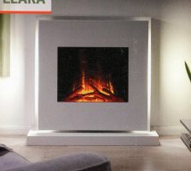 Elara Electric Fire