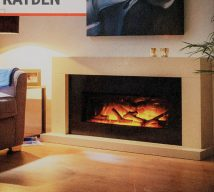 Kayden 900 Electric Fire