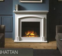 MANHATTAN £959 incl VAT