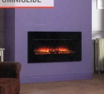 Omniglide 900 Electric Fire