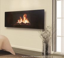 PURAFLAME PANORAMIC £603 incl VAT