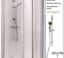Shower Combi Packs