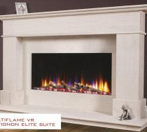ULTIFLAME VR AVINGNON ELITE SUITE £1292 incl VAT
