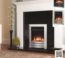ULTIFLAME VR CAMBER £422 incl VAT