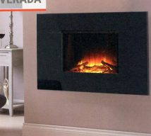 Verada Electric Fire