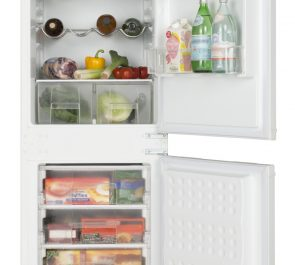 50-50 Built In Fridge Freezer